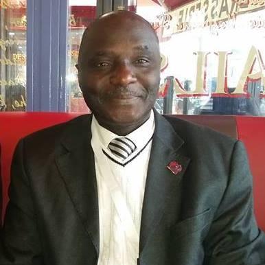 Esclavage au Fouta? la réponse musclée et déroutante  du journaliste Amadou Diouldé Diallo  à Mansour Kaba