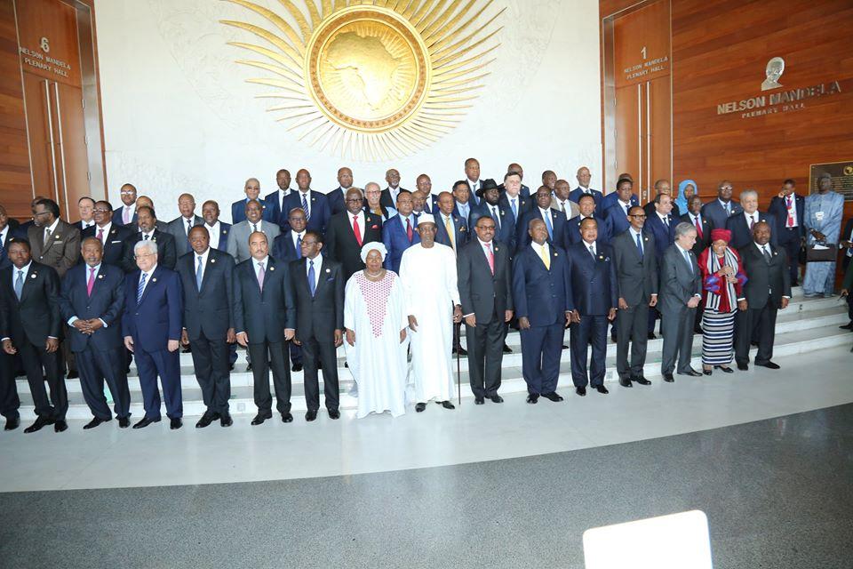 Alpha Condé, président des dictateurs africains (opinion)