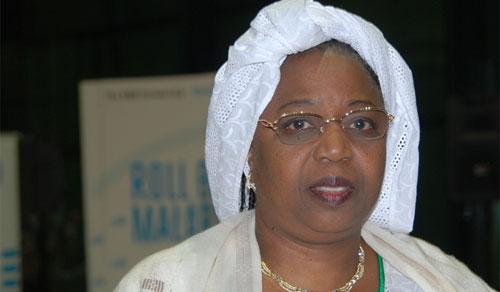 Lutte contre Ebola: la ministre de la santé du Sénégal récompensée, la Guinée ignorée !