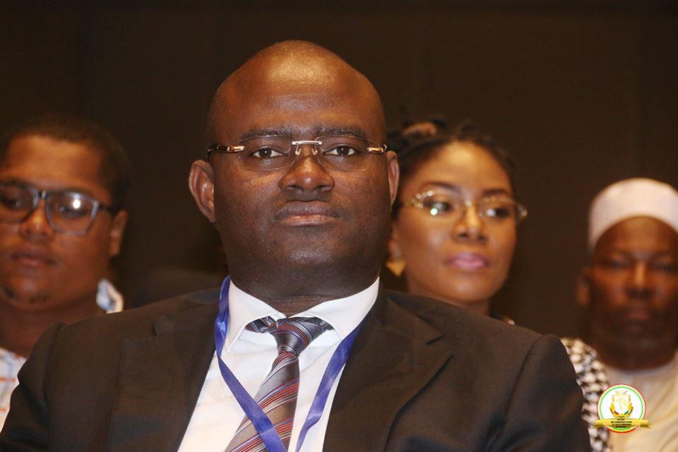 KPC, futur président de la Ligue Guinéenne de Football