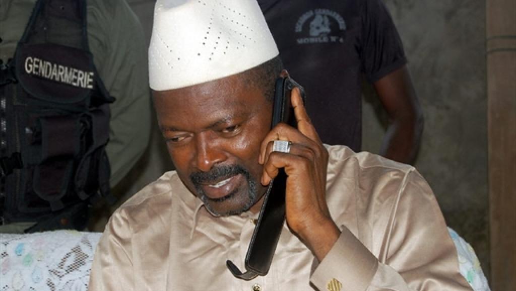 Manifestation à Dabompa : le premier ministre crie à la manipulation
