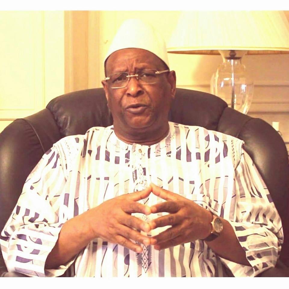 Présidence tournante de l'Union Africaine: Lansana Kouyaté se paie Alpha Condé