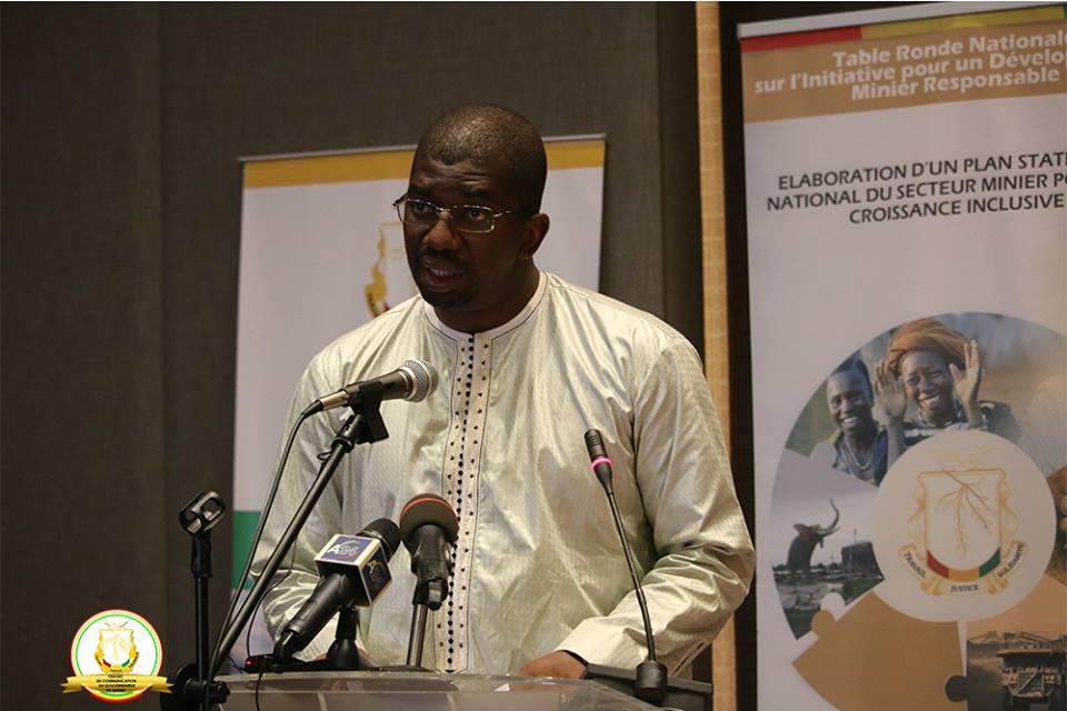 Guinée : la Convention de Base pour l'exploitation des gisements d'or de Mandiana ratifiée à l'unanimité par l'Assemblée Nationale