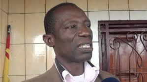 Le député Aboubakar Soumah: