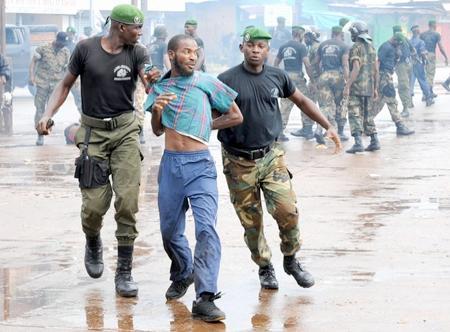 Massacres du 28 septembre : la CPI menace de se saisir du dossier dans 5 mois si le pouvoir de Conakry continue de traîner les pieds