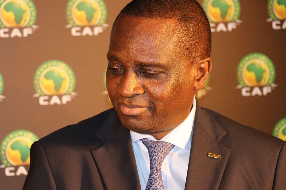 Coupe de la CAF: le président de la FEGUIFOOT apporte son soutien à l'AS Kaloum