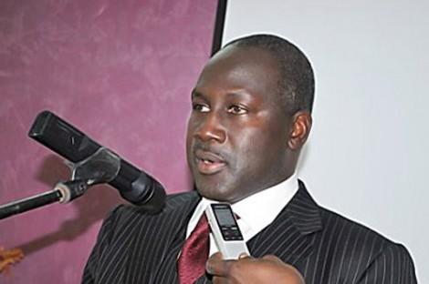 Adama Bictogo ou l'autre figure controversée de l'entourage de Alpha Condé