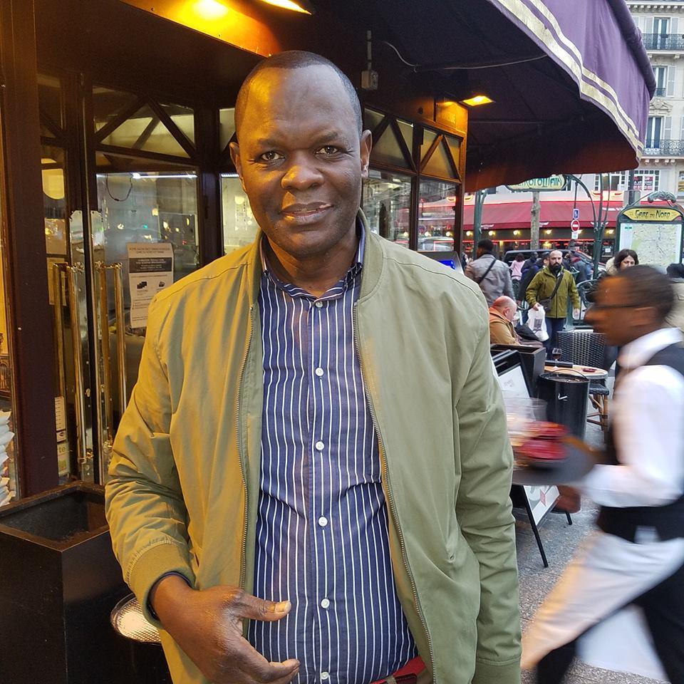 Ces Africains fans du général Konaté en Europe