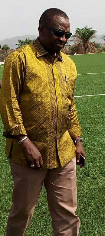 Qualification du Horoya AC: le journaliste, Amadou Diouldé Diallo, félicite Antonio Souaré et dézingue des cadres corrompus comme le DAF du ministère des Sports