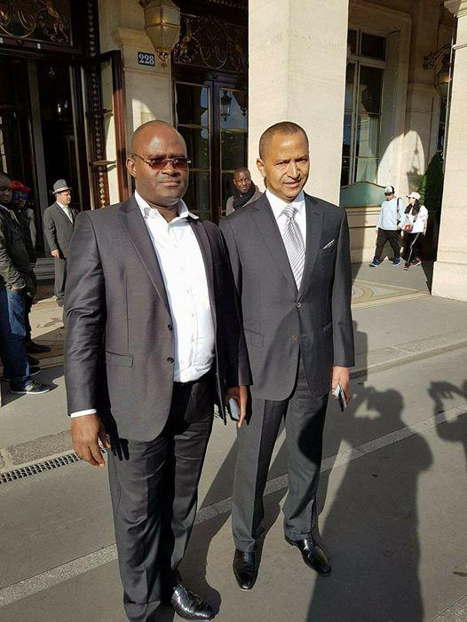 Hafia FC- TP Mazembé deux clubs historiques, KPC- Katumbi deux présidents charismatiques