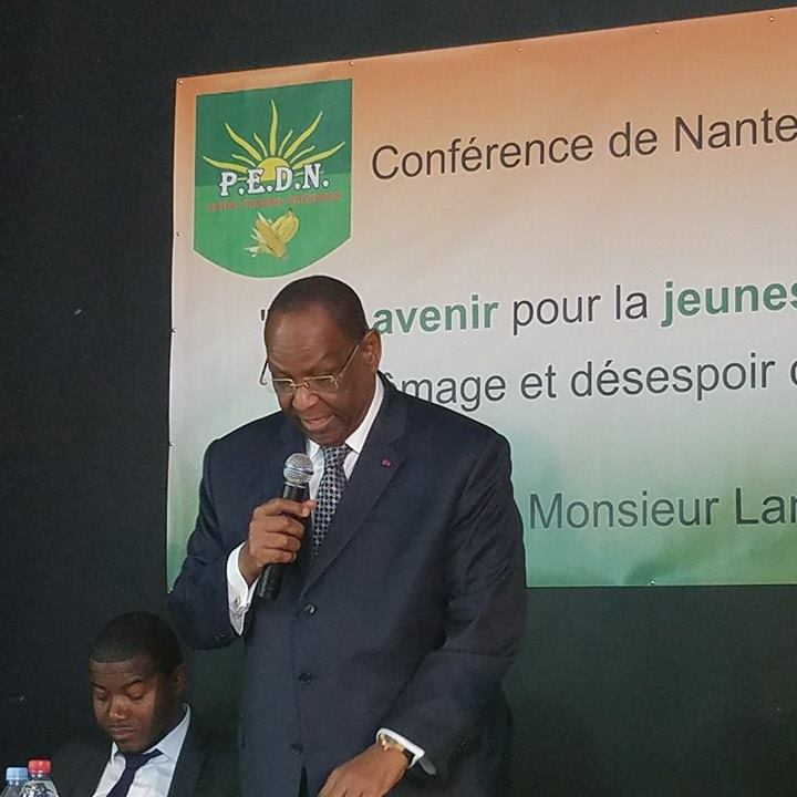 Les leaders politiques avaient ils peur de Lansana Kouyaté en 2007?