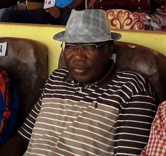 Décès de l'ancien ministre Ousmane Camara