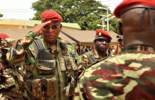 Cette confidence de Papa Koly sur le général Konaté
