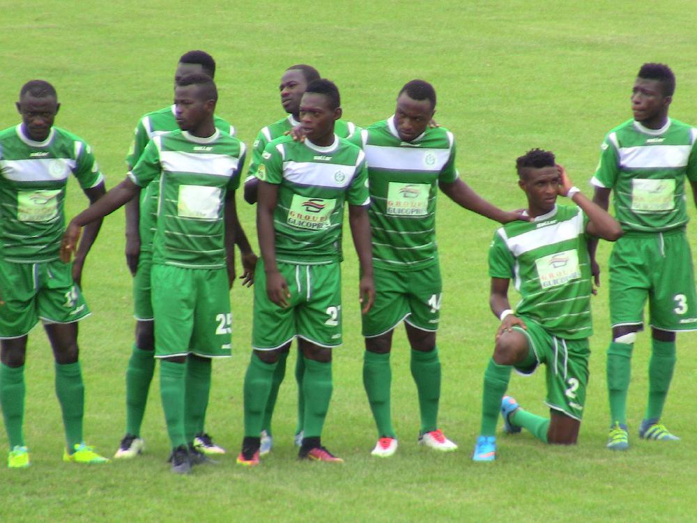 19e journée de la Ligue 1:  Le Hafia FC enfin victorieux