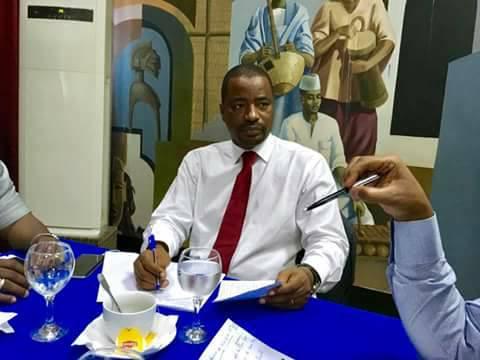 Mohamed Lamine Kaba: