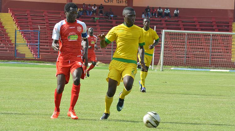 Ligue 1: le Horoya AC reprend le rituel de la victoire