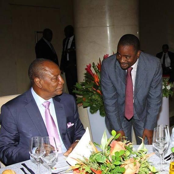 Le journaliste A. Diouldé Diallo étrille Alpha Condé, démasque Tibou Kamara et invite Cellou Dalein à prendre ses responsabilités
