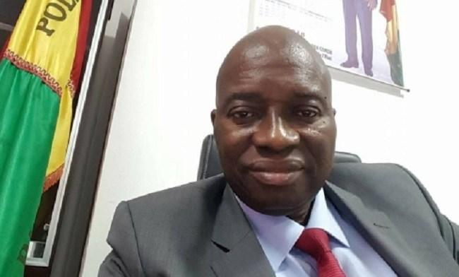 Les dessous du départ de Bangaly Kourouma de la Police Nationale ( article signé A. Diouldé Diallo )