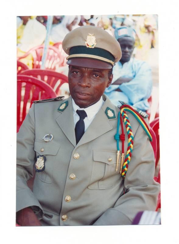 Le général Mamadouba Toto était il un espion de Alpha Condé au sein du gouvernement Doré en 2010?