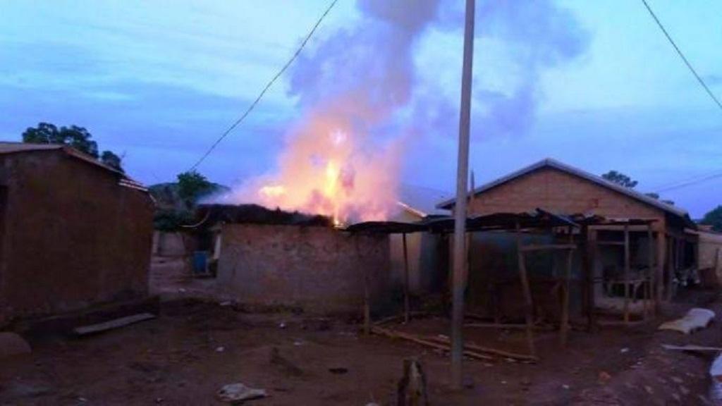 Sept blessés dans des affrontements à Siguiri