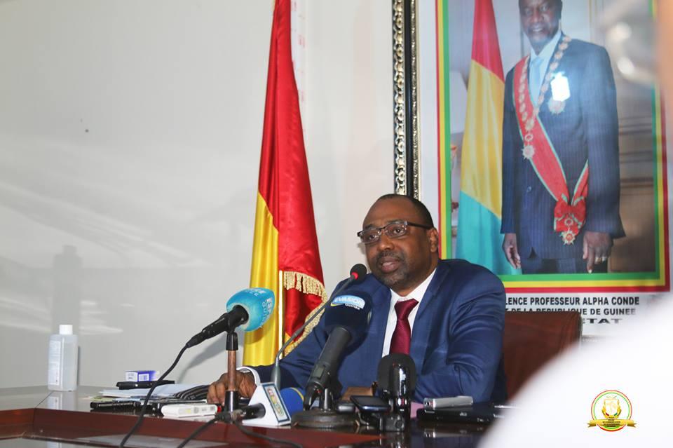 La Guinée enregistre des performances dans la lutte contre le paludisme