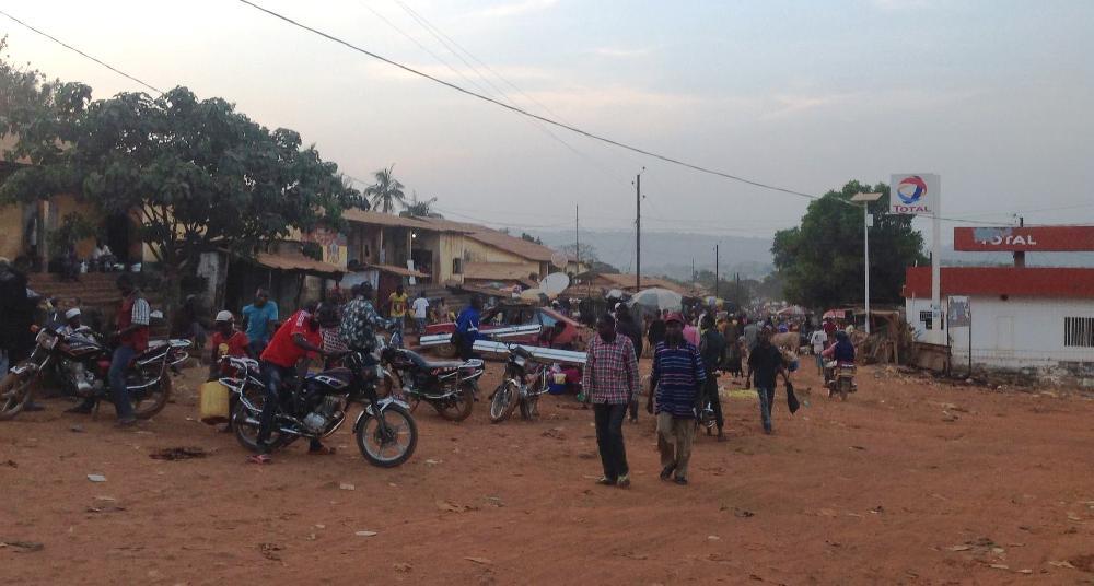 La grosse colère du journaliste Amadou Diouldé Diallo sur l'abandon de Télimélé par l'Etat