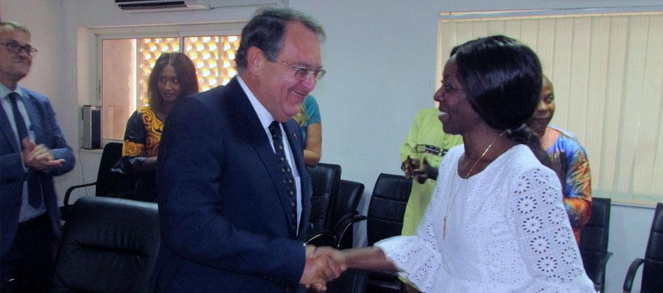 La Belgique accorde une dette de 6,5 millions de dollars à la Guinée