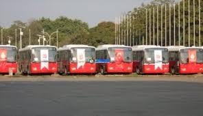 Le ministre des Transports remet en cause la qualité des bus offert à la Guinée par la Turquie