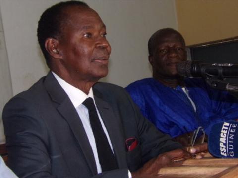 Lamine Kamara : « J'ai pardonné à ceux qui m'ont enfermé »