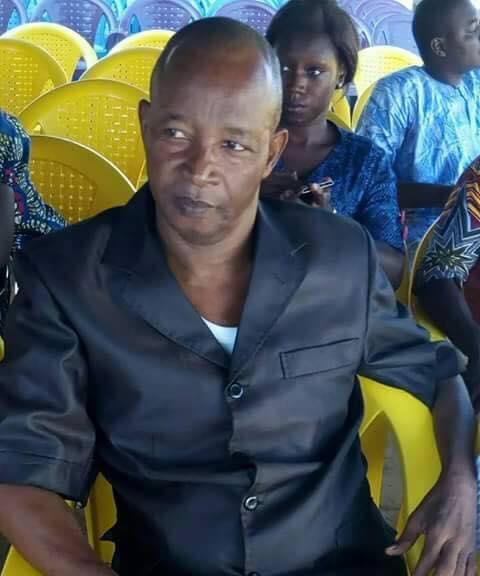Le journaliste A. Diouldé Diallo rend hommage à Idrissa Camara et remercie Antonio Souaré pour son humanisme