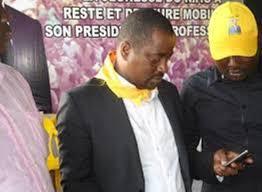 Les dessous des relations suspectes et troubles entre Alpha Condé et Tibou Kamara ( Opinion )