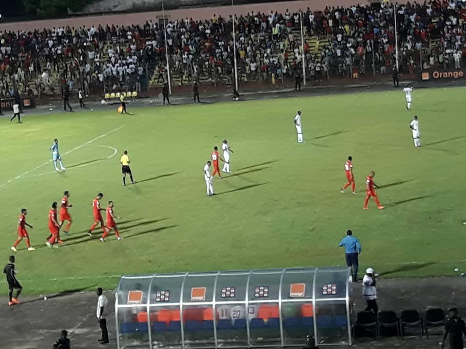 Après sa victoire contre la Guinée, la Tunisie quasiment qualifiée pour le Mondial