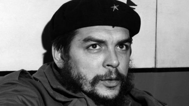 Il y a 50 ans mourrait Che Guevara