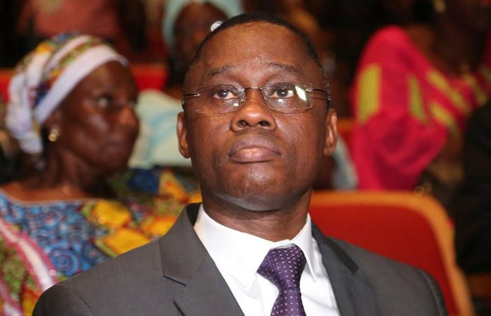 Crise du football guinéen ou la démission de l'Etat ( signé A. Diouldé Diallo )