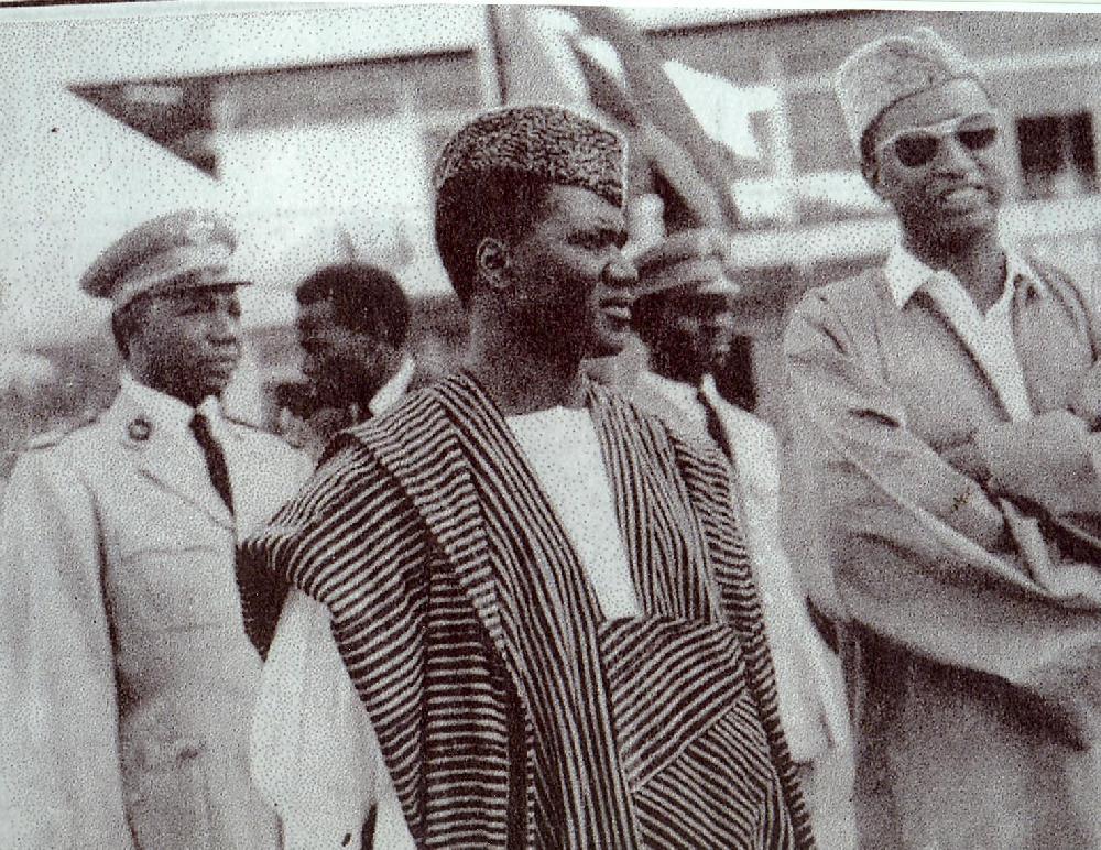 An 59 de la Guinée: hommage aux pionniers de l'indépendance