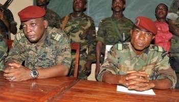 Le général Konaté rencontrera-t-il Dadis à Ouaga ?