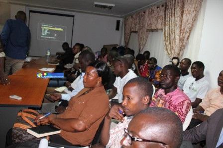 Elections communales : vers l'affichage des listes électorales provisoires en Guinée