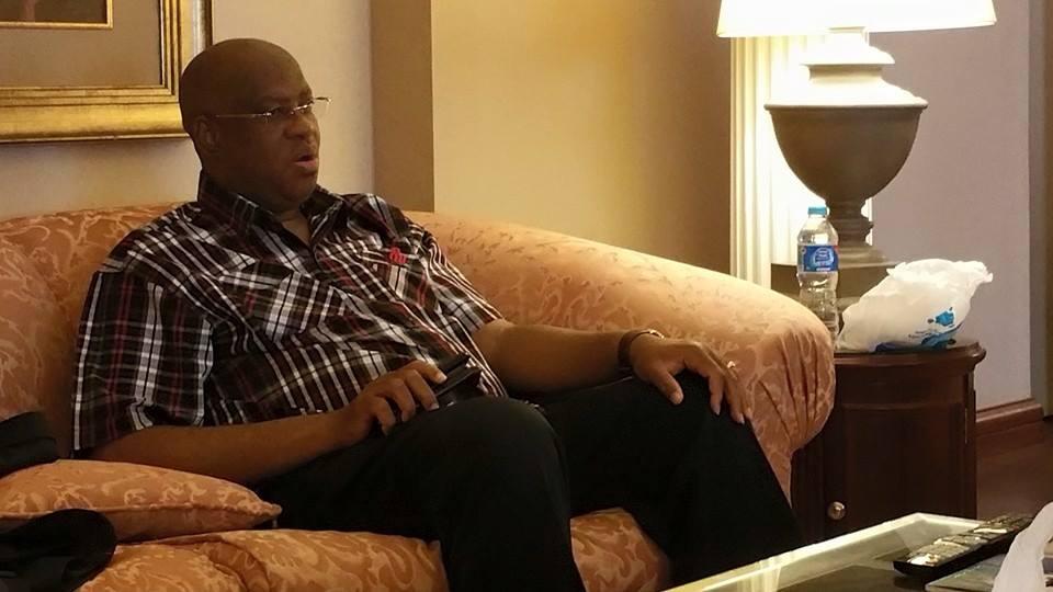Après l'audit catastrophique, Salifou Camara, Super V, dans le collimateur des acteurs du sports guinéen