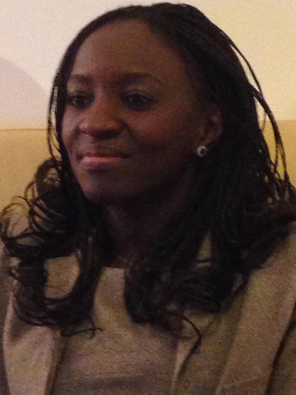Un être cher vient de s'en aller: Bakary Diakité de PEDN France
