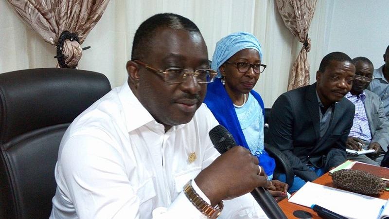 La CENI fixe les montants à payer pour les élections locales