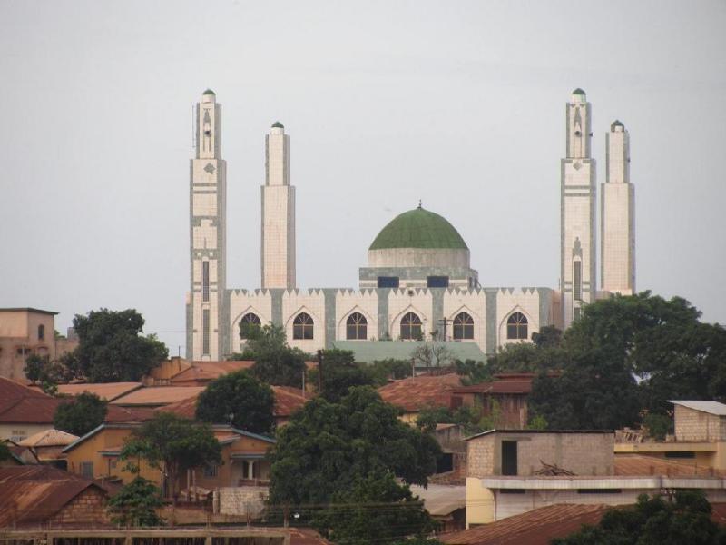 Requiem pour un Imam