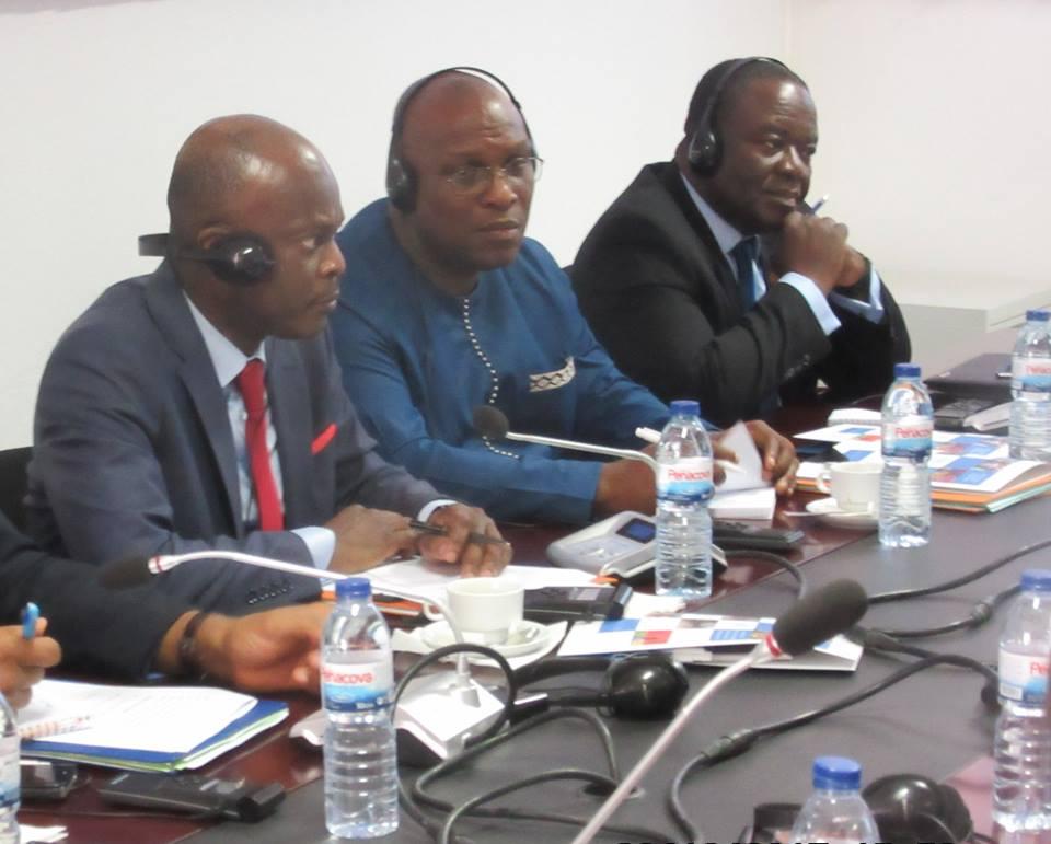 Médiation en Guinée Bissau : l'émissaire du Président Alpha Condé à Bissau