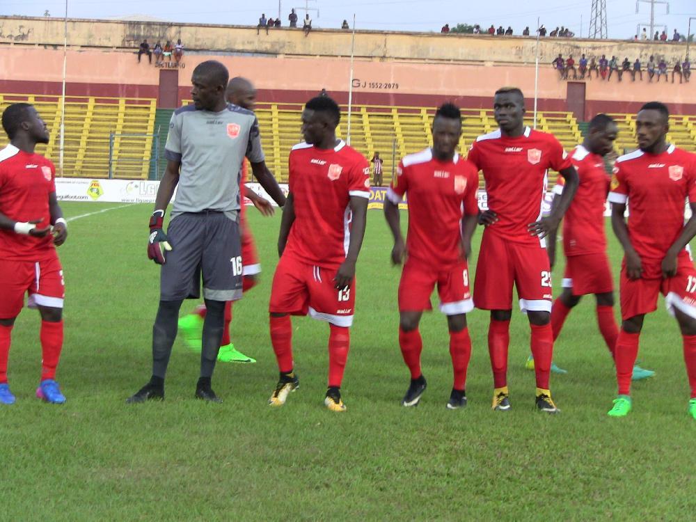 Ligue 1 Pro: le Horoya AC prend le large, le Wakriya AC coince