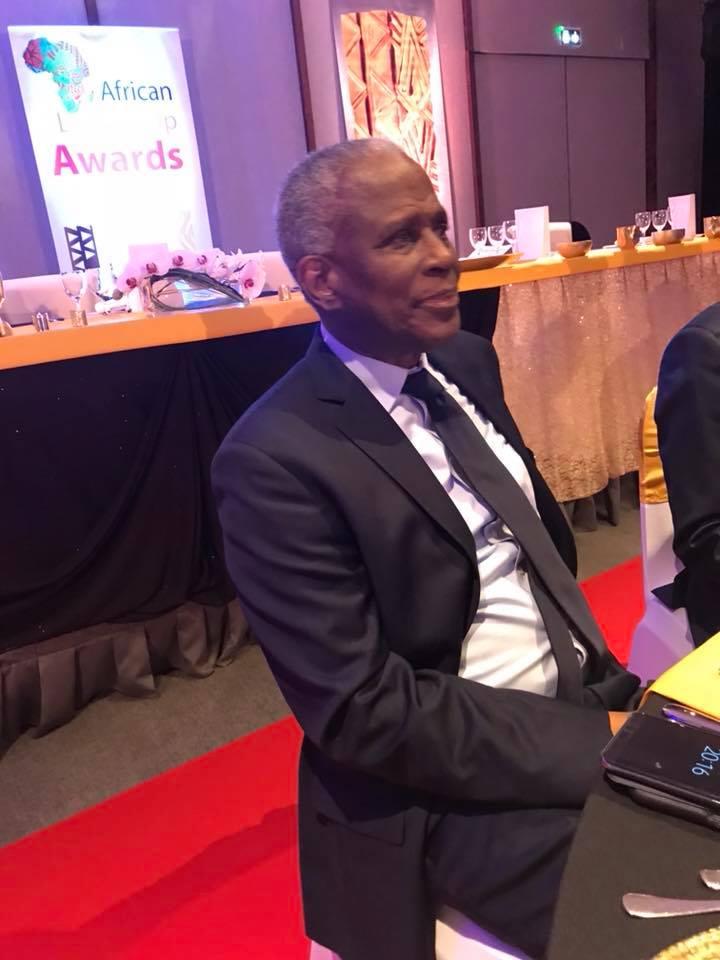 France - trafic d'anciens passeports guinéens: le cri d'alarme de l'ambassadeur Amara Camara