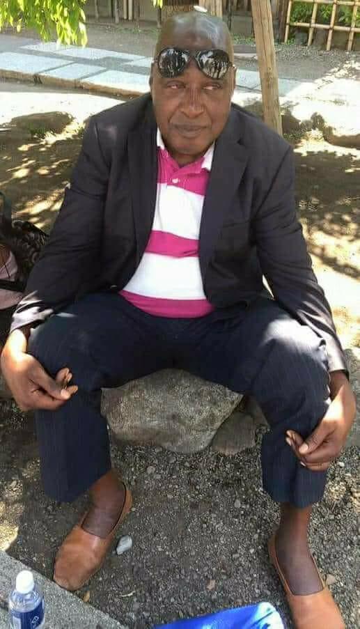 Décès du vice président de la Ligue de Boké: les condoléances du président Antonio Souaré