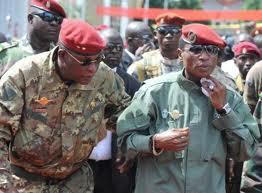 Tibou Kamara n'a jamais dit que Dadis a rencontré Konaté à Ouaga