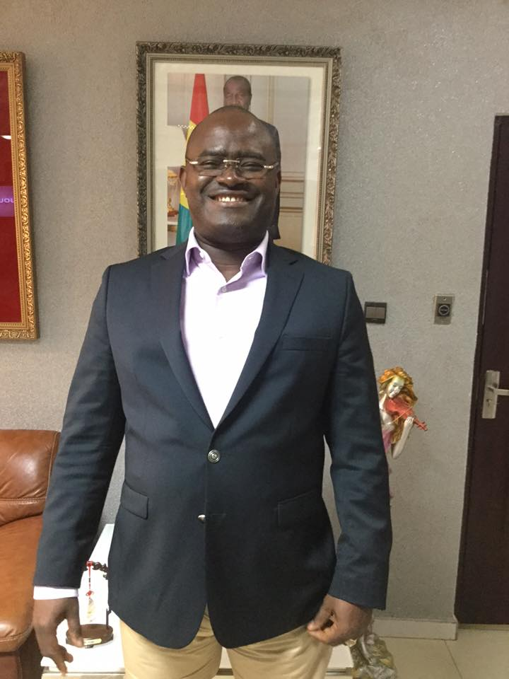 Fête de nouvel an: KPC offre un concert gratuit de Sidiki Diabaté aux mélomanes de Conakry