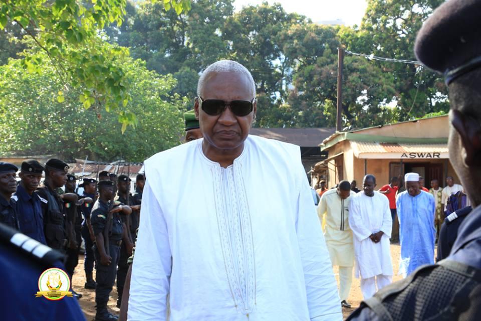Massacre de 2009 en Guinée: fin des enquêtes, renvoi devant un tribunal criminel (ministre)