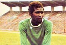 Décès de Naby Laye Papa Camara, ancien Capitaine du Hafia FC et Syli National: les Condoléances du Président Antonio Souaré