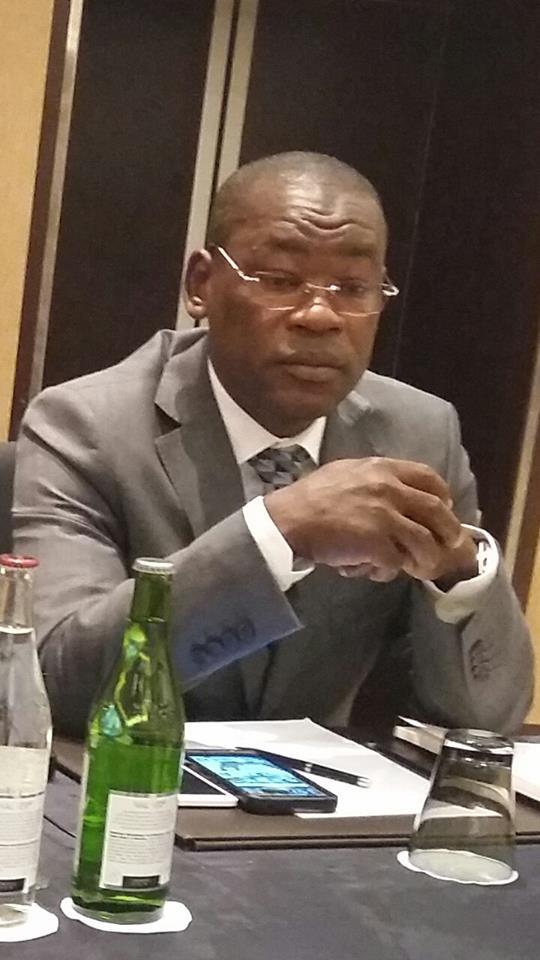 Le GRUP de Papa Koly prêt à affronter les élections communales